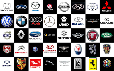 October 2013 Do You Know Your Car Brand Names Blog