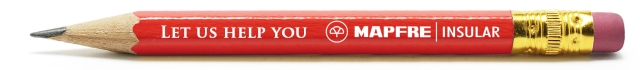 mapfre pencil