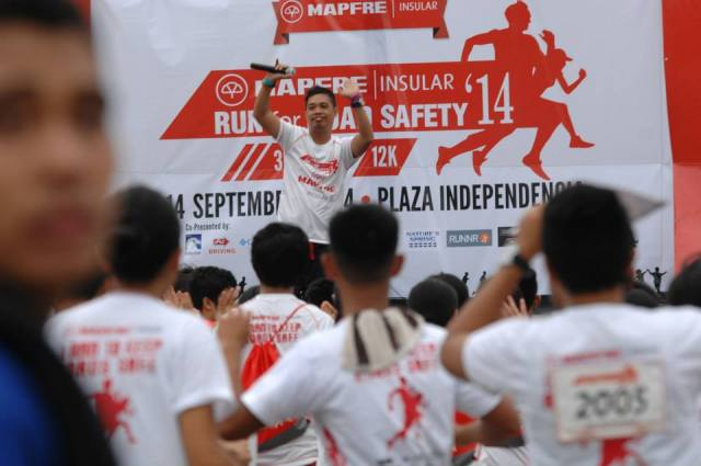 run for RS 11