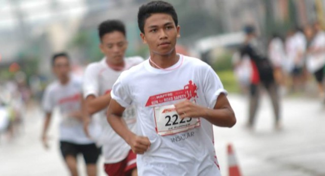 run for RS 13