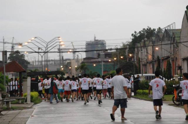 run for rs 17