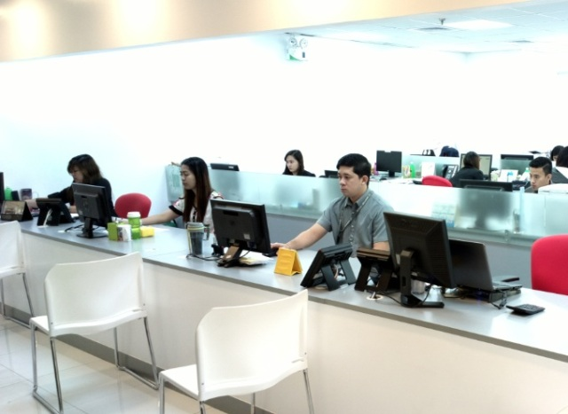 Makati Office 2