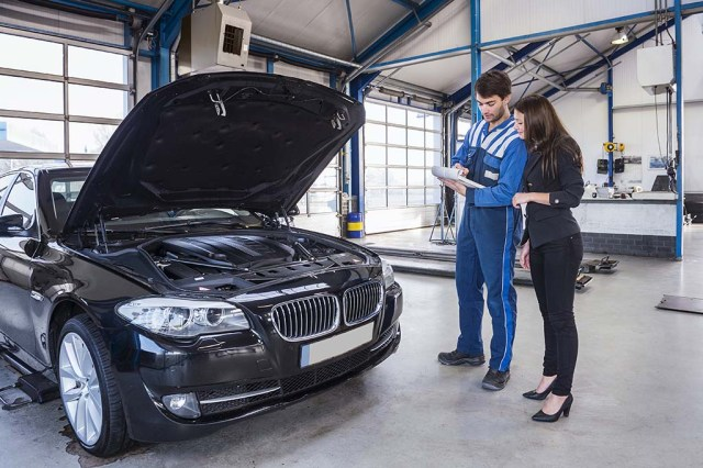 Things You Need To Know To Maintain a Car